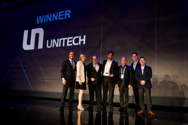 LATAM PARTNER OF THE YEAR 2017
